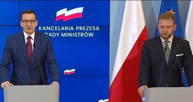 Koronawirus w Polsce: Zapowiedziano, że już w krótce nastąpi drugi etap znoszenia obostrzeń, dalsze odmrażanie gospodarki ma znieśc kolejne obostrzenia