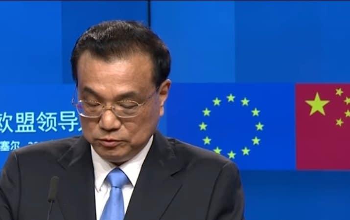 """Chiny juz grożą reakcją jeśli się pojawi"""" napisał unijny dyplomata w mailu do współpracowników, chodzi o koronawirus i raport na temat COVID-19"""