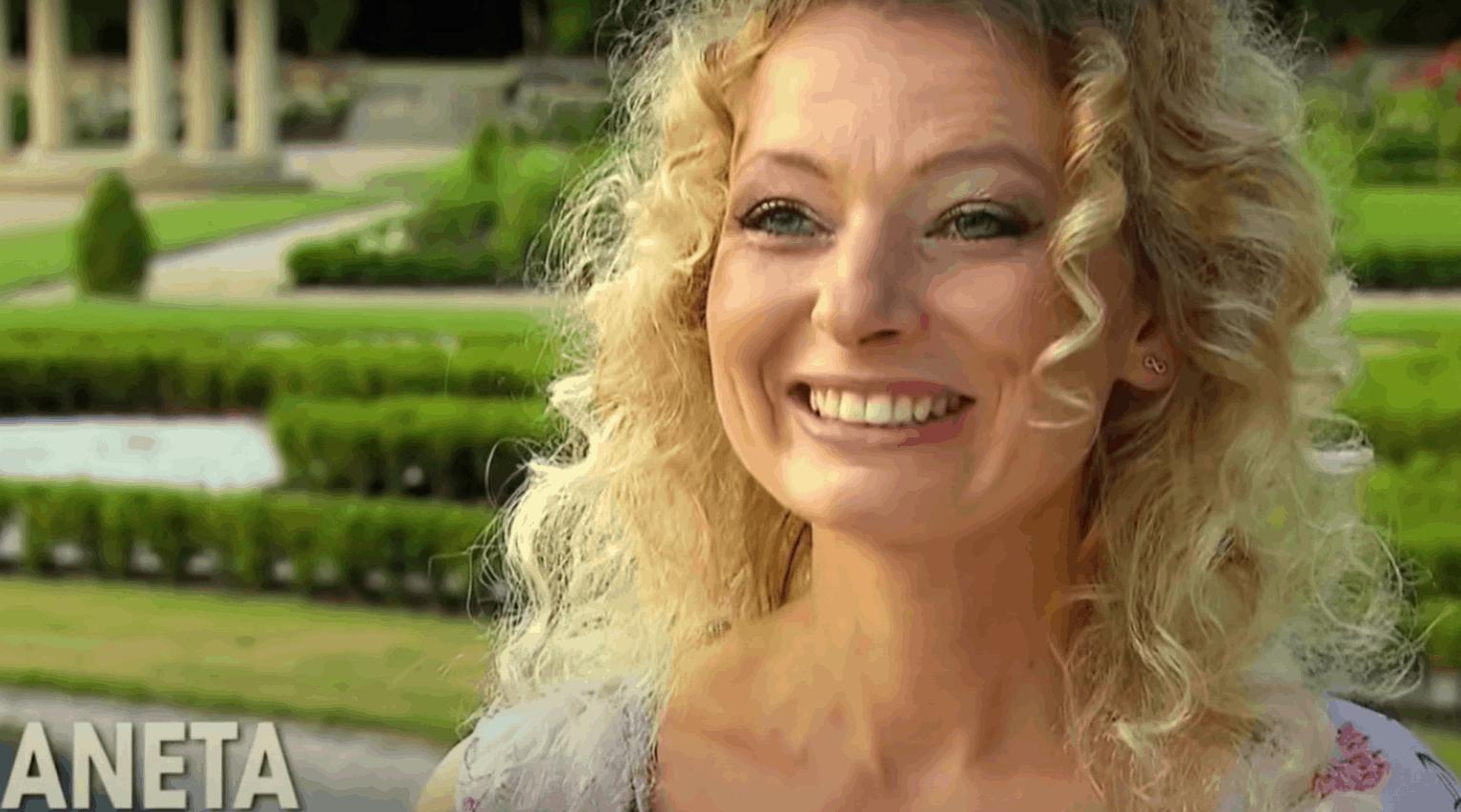 """Aneta Fojcik z programu """"Rolnik szuka żony"""" będzie miała dziecko, o tym że jest w ciąży wyznała podczas wywiadu z """"Super Expressem"""", kim jest jej partner?"""