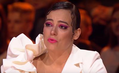 Anna Mucha wybuchła płaczem na wizji, co się stało? Program Dance Dance Dance (TVP) i Anna Mucha jako jurorka, przysporzą nam jeszcze wiele emocji.