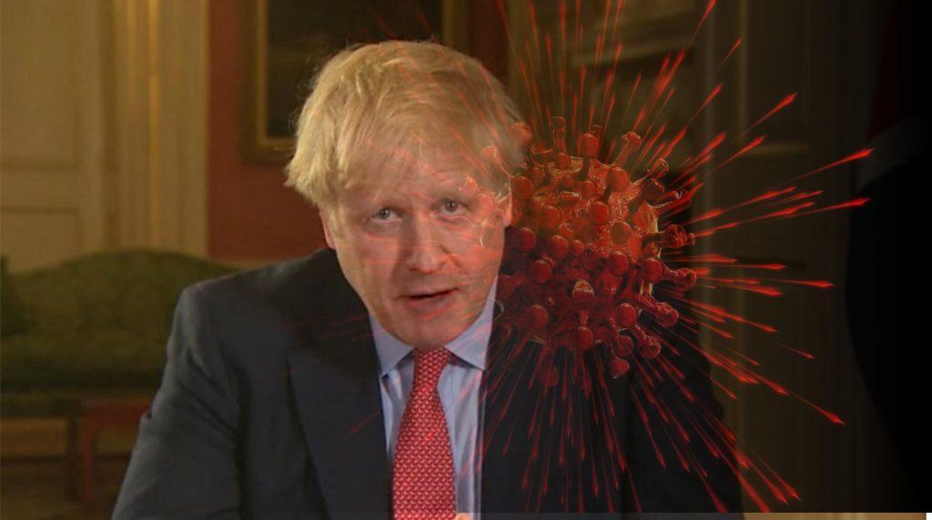 Koronawirus w UK: Premier Wielkiej Brytanii, Boris Johnson chory na COVID-19 jest na intensywnej terapii, jaki jest jego stan zdrowia?