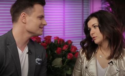 W programie Demakijaż gościli tworzący udany związek Katarzyna Cichopek i Marcin Hakiel, podczas nagrania padło wyznanie o tym, że mieli problemy finansowe