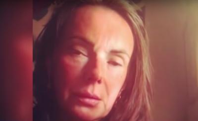 Kasia Kowalska cierpi, Koronawirus dotknął rodzinę Kowalskiej, jej córka jest w szpitalu, ze względu na stan zdrowia obecnie przebywa w śpiączce