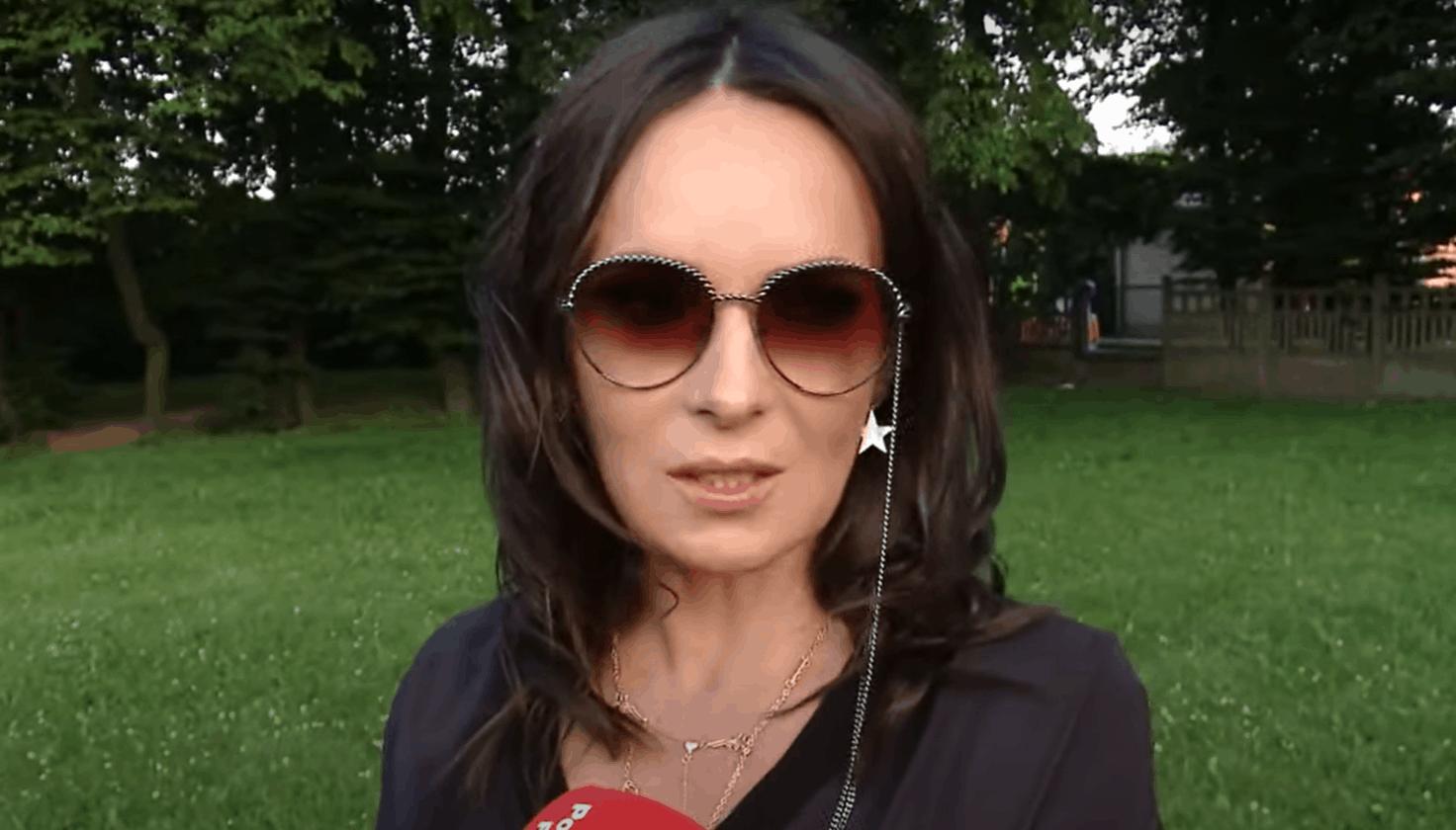 Koronawirus w Wielkiej Brytanii: Ola Kowalska przebywa w szpitalu, była w ciężkim stanie, teraz Kasia Kowalska przekazała nowe wieści o córce