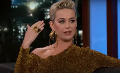 """Katy Perry wywołała skandal i bardzo mocno zaskoczyła swoich fanów, autorka hitu """"I Kissed A Girl"""" wyznała w jednym z wywiadów, że jadła ludzkie mięso."""