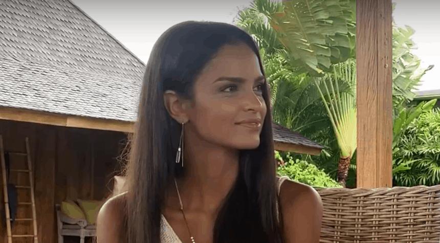 Kwarantanna jakiej poddała się prowadząca Hotel Paradise Klaudia El Dursi (Top Model) dobiegła końca, na Instagram pokazała jak wita swoje dzieci.