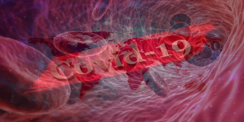 Koronawirus: Lekarzy zaskoczył nagły przebieg COVID-19, zapalenie płuc w niektórych przypadkach rozwinęło się bardzo gwałtownie, wystąpiła burza cytokinowa
