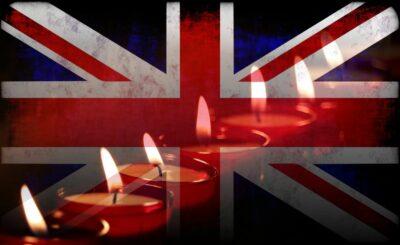 Koronawirus w UK: Koszmarne informacje z Londynu - zmarł 13-latek chory na COVID-19. Nie miał żadnych innych chorób. Na Brytyjczyków padł blady strach
