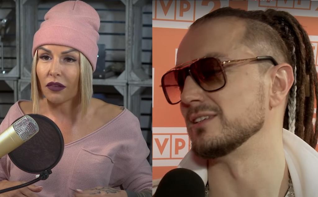 Blanka Lipińska (365 Dni) i Baron (Afromental) mają płomienny romans, budowali związek, media donoszą jednak, że celebryci rozstali się. Czy to prawda?