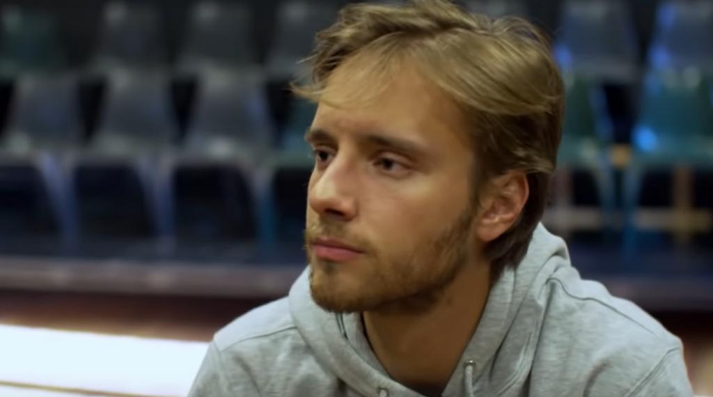 Wiedźmin: Maciej Musiał, jego kariera się rozwija czy miał romans na planie? Kim jest kobieta, z którą spotykał się Maciej Musiał i czy będzie nowy związek?