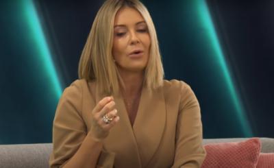 """Małgorzata Rozenek i poród: Stacja TVN wydała specjalne oświadczenie dotyczące swojej gwiazdy i jej udziału w """"Projekt Lady"""""""