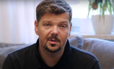 Michał Figurski usłyszał diagnozę, choroba na która cierpi, stan zdrowia, przeszczep, wylew - te czynniki powodują że koronawirus jest dla niego śmiertelny