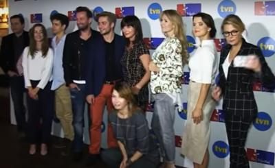 """Czy to koniec serialu """"Na Wspólnej""""? Aktorka serialu TVN, Sylwia Gliwa dała wywiad, w którym pożaliła się że z dnia na dzień straciła pracę w """"Na Wspólnej"""""""