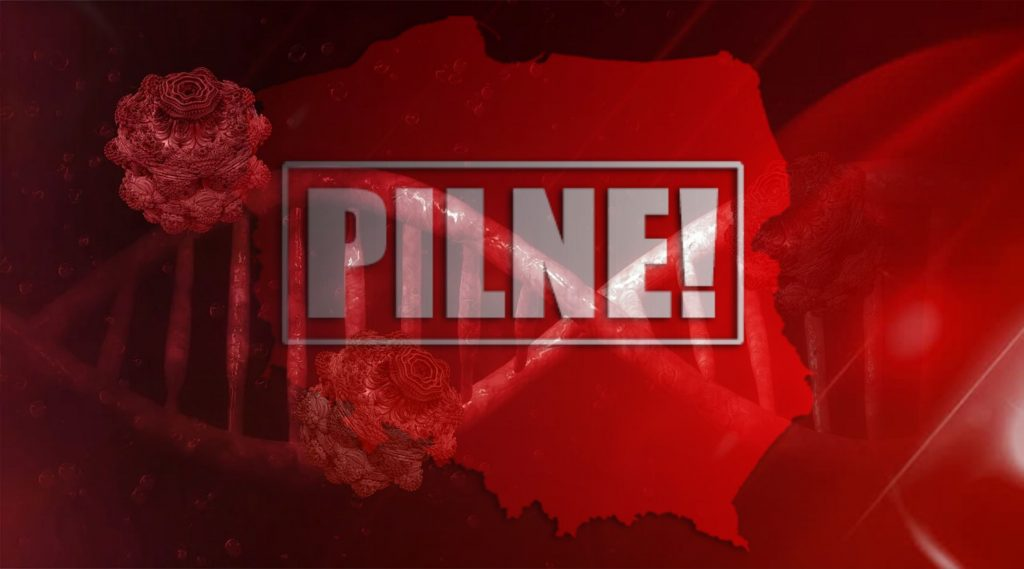 Koronawirus Polska: 9 kwietnia resort zdrowia uaktualnił i podał nowe dane: zgony oraz zachorowania na COVID-19 w Polsce, najnowsze informacje