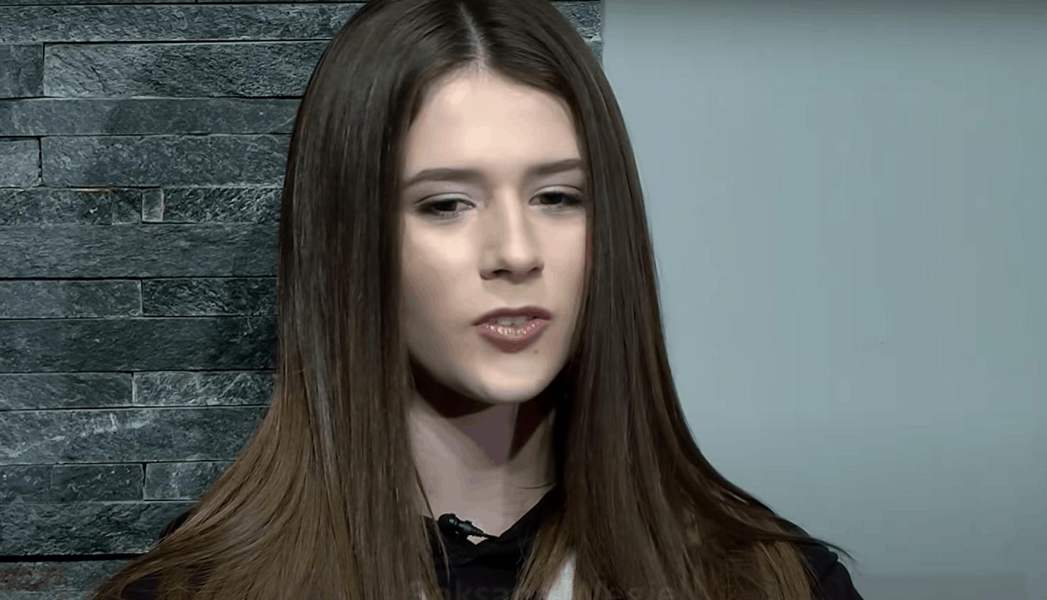Roksana Węgiel chce wyprodukować film dokumentalny, w którym wyzna prawdę o show-biznesie oraz o tym jak wyglądała jej kariera