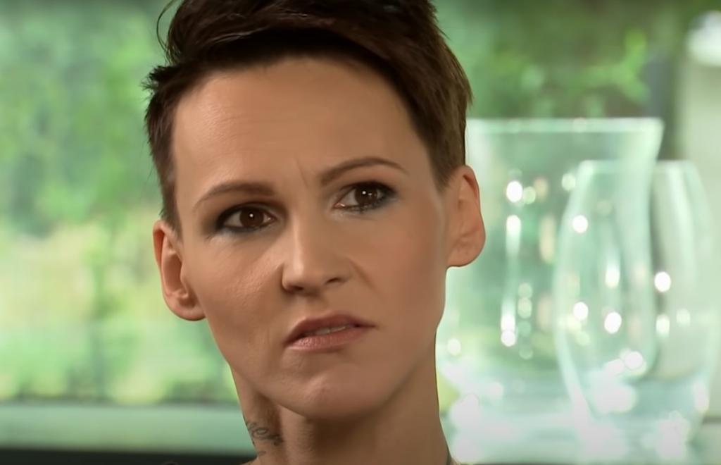 """Grzegorz Skawiński (Kombi) oraz Agnieszka Chylińska przez wiele lat byli w """"ONA"""", który cieszył się popularnością w Polsce, lecz podzielił ich konflikt."""