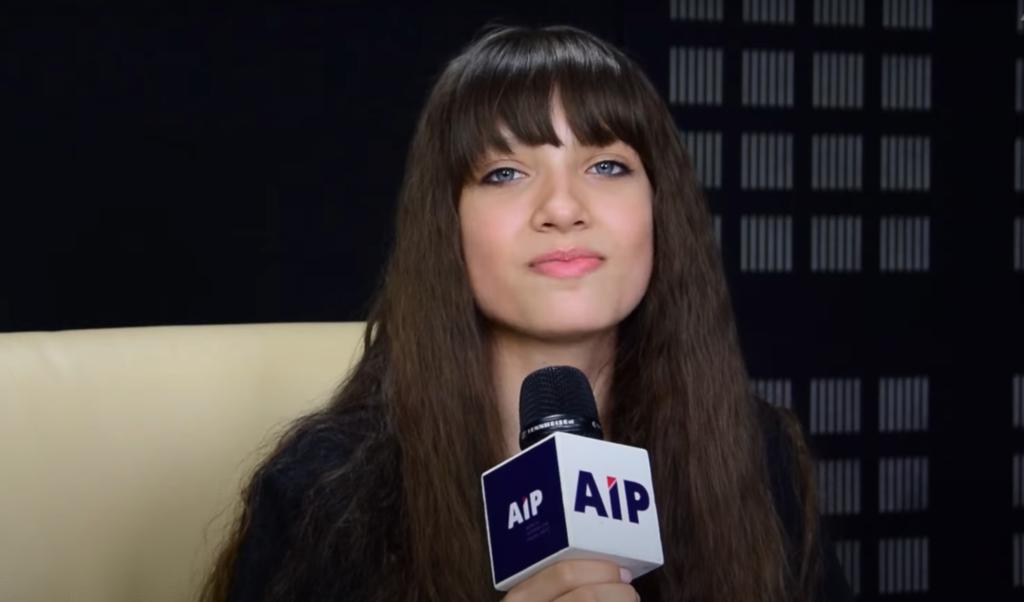 """Viki Gabor w końcu przerwała milczenie, zwyciężczyni konkursu Eurowizja Junior zapowiedziała nowy singiel i teledysk pt """"Gateway"""""""