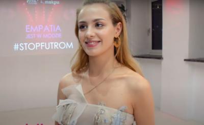 """Podczas gdy większość aktorów traci pracę, Gąsiewska dostała nową, TVP wypuściło nowy serial """"Będzie dobrze, kochanie"""" gdzie Wiktoria zagra główną rolę"""