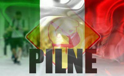 """Koronawirus we Włoszech: rząd przekazał plan działania walki, ale także """"koegzystowania z COVID-19, decyzja dla wielu jest niezrozumiała. Poddali się?"""