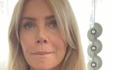 Agnieszka Woźniak-Starak wrzuciła w sieć nagranie, na którym mówi o świętach, mężu oraz o tym jak mocno tęskni mimo upływającego czasu, jest na nim załamana