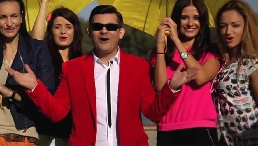 """Zenek Martyniuk to gwiazda filmu """"Zenek"""" i król disco polo produkowanego przez TVP, niedawno został zapytany, czy widział by siebie jako polityk."""