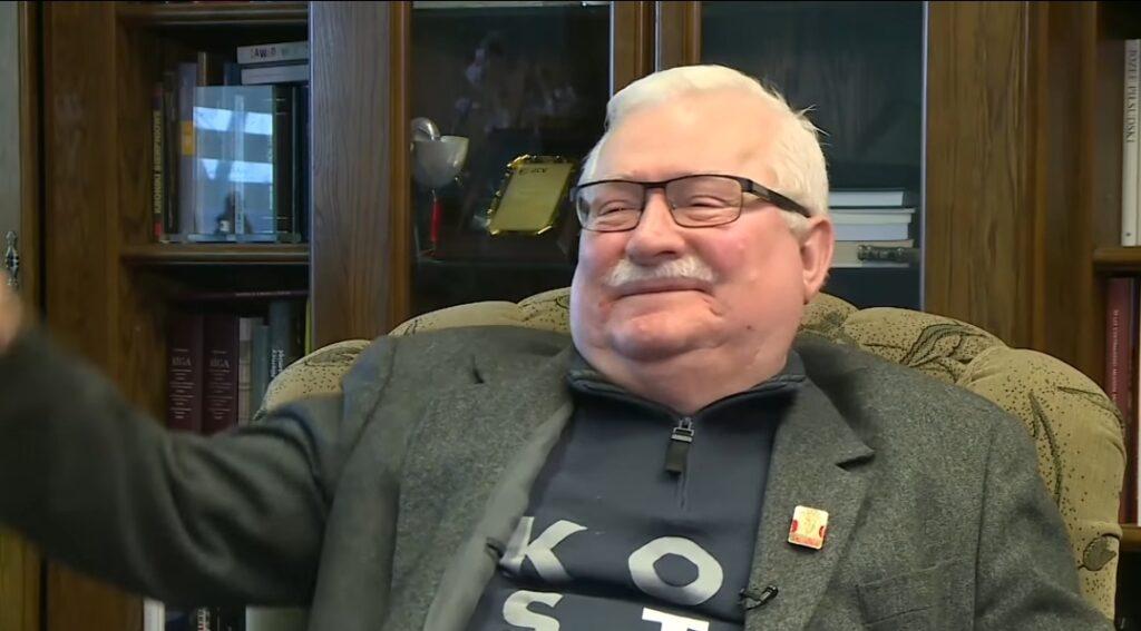Lech Wałęsa apeluje na Facebook: twierdzi, że wybory i głosowanie proponowane przez PiS to farsa i oszustwo, zapowiedział bojkot