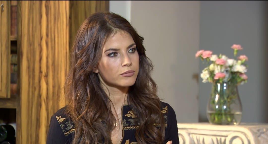 """Weronika Rosati w rozmowie z """"Wysokie obcasy"""" wyznała, że przemoc domowa dotknęła ją podczas związku z jej ostatnim partnerem, którym był Robert Śmigielski."""