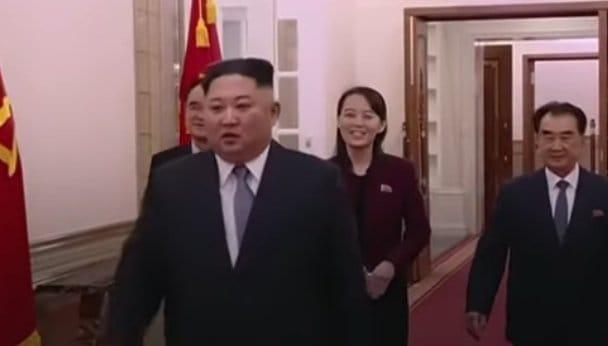Podano, że Kim Dzong Un ma się świetnie, co więcej plotki o tym że ma chore serce, operacja wywołała powikłania czy śmierć są przesadzone