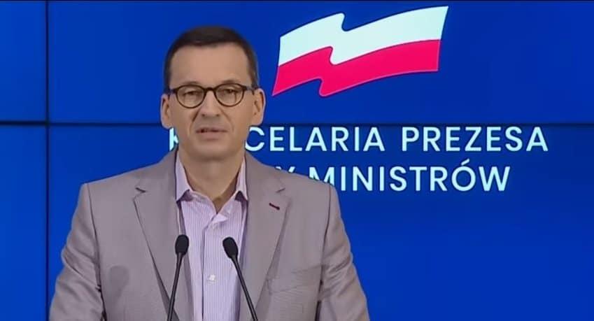 """Od jutra będą otwarte galerie handlowe, to kolejny etap programu """"odmrażanie gospodarki"""". Obostrzenia w Polsce mają być stopniowo znoszone"""