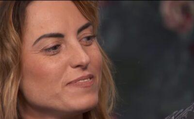 """Anna Stelmaszczyk, to ubiegłoroczna gwiazda """"Rolnik szuka żony"""" w TVP, która dziś jest jedną z gwiazd poprzedniej edycji programu na portalu Instagram."""