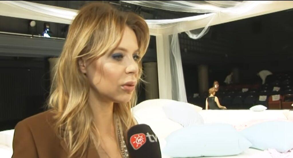 """Maja Sablewska i Kuba Wojewódzki mieli przez siedem lat konflikt, a powodem była ich wspólna praca w programie """"X-Factor"""" w TVN."""