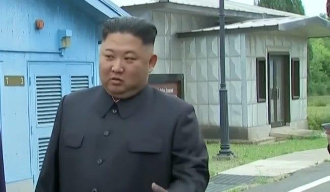 Zdjęcia satelitarne ujawniły sekret jaki ma Kim Dzong Un odnośnie nowego przedsięwzięcia, okazuje się że Korea Północna buduje magazyn na nową broń