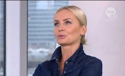 Agnieszka Woźniak-Starak i Daria Ładocha to dwie gwiazdy stacji TVN oraz programu Ameryka Express. Ładocha pół roku temu bała się zadzwonić do koleżanki.