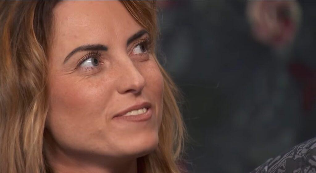 """Anna Stelmaszczyk to gwiazda poprzedniej edycji programu """"Rolnik szuka żony"""" w TVP, którego prowadzącą od samego początku jest Marta Manowska."""