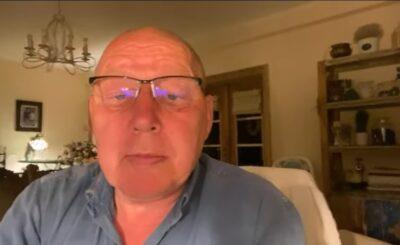 Wakacje i lato 2020: Krzysztof Jackowski - Jasnowidz z Człuchowa wypowiedział się dla mediów na temat przebiegu najbliższego lata oraz wakacji.