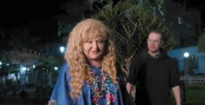 Magda Gessler - gwiazda stacji TVN i show Kuchenne Rewolucje oraz Masterchef już niedługo zostanie babcią. Lara Gessler teraz zaskoczyła swoją mamę?