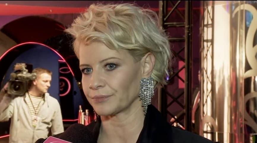 """Małgorzata Kożuchowska to gwiazda TVP i przede wszystkim seriali """"Rodzinka PL"""" oraz dawniej """"M jak Miłość"""". Jej wypad nad Wisłę zakończył się sporym szokiem"""