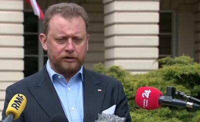 Łukasz Szumowski, ogłosił zmiany których większość wejdzie od 15 czerwca, będzie można między innymi wykonać testy na koronawirusa w uzdrowiskach.