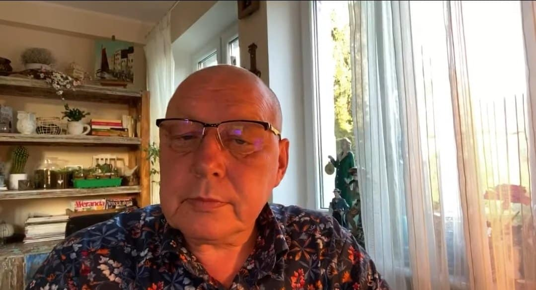 Rafał Trzaskowski i tajemnicza kobieta: Krzysztof Jackowski to znany jasnowidz z Człuchowa, który ostatnio stał się bardzo aktywny w mediach.