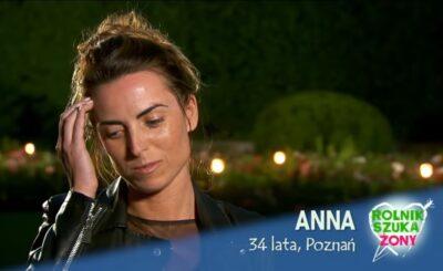 """Anna Stelmaszczyk z """"Rolnik szuka żony"""" w TVP na portalu Instagram zmieniła nazwę. Dlaczego zdecydowała się na to i co oznaczała jej poprzednia nazwa?"""