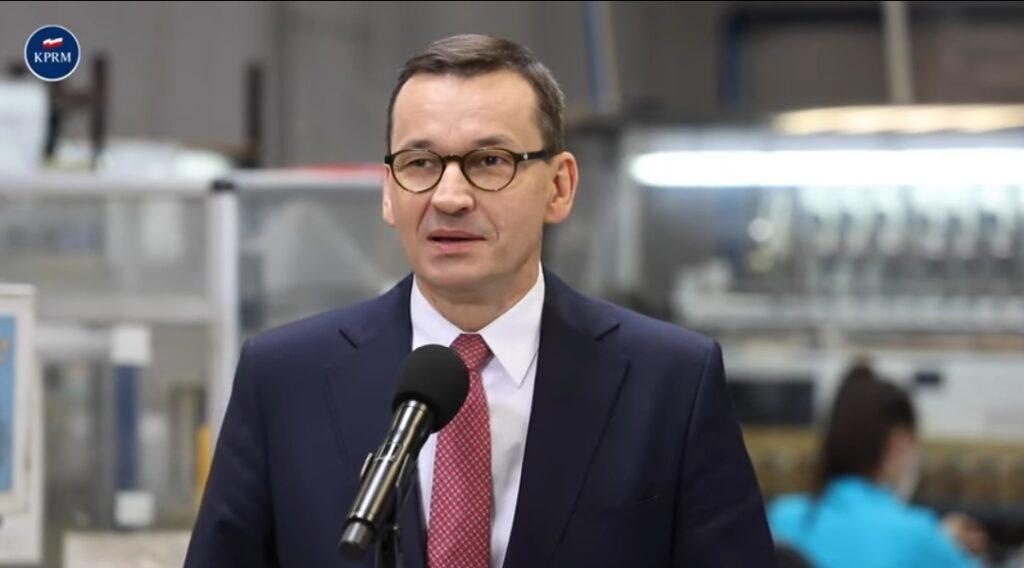 Obostrzenia w Polsce: Rząd zdecydował, że od jutra kolejny zakaz zostaje zniesiony, zostana otwarte urzędy. Przypomnijmy, że przedłużono zakaz zgromadzeń