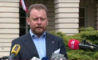 Koronawirus, Polska: Minister Zdrowia, Łukasz Szumowski ostrzega, że już wkrótce mogą nas czekać jednocześnie epidemia koronawirusa i grypy.