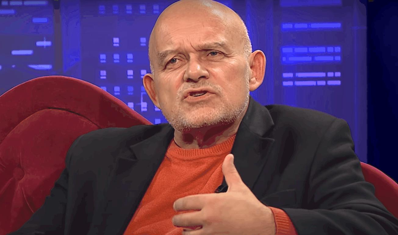 Znany aktor Adam Ferency mocno krytykuje rząd PiS odnośnie jego poczynań i tego jak zareagował na koronawirus, który rozprzestrzenia się w kraju.