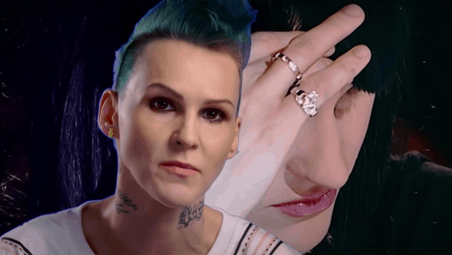 Agnieszka Chylińska obchodziła swoje 44 urodziny, metamorfoza wokalistki ONA i jurorki w programie Mam Talent robi wrażenie