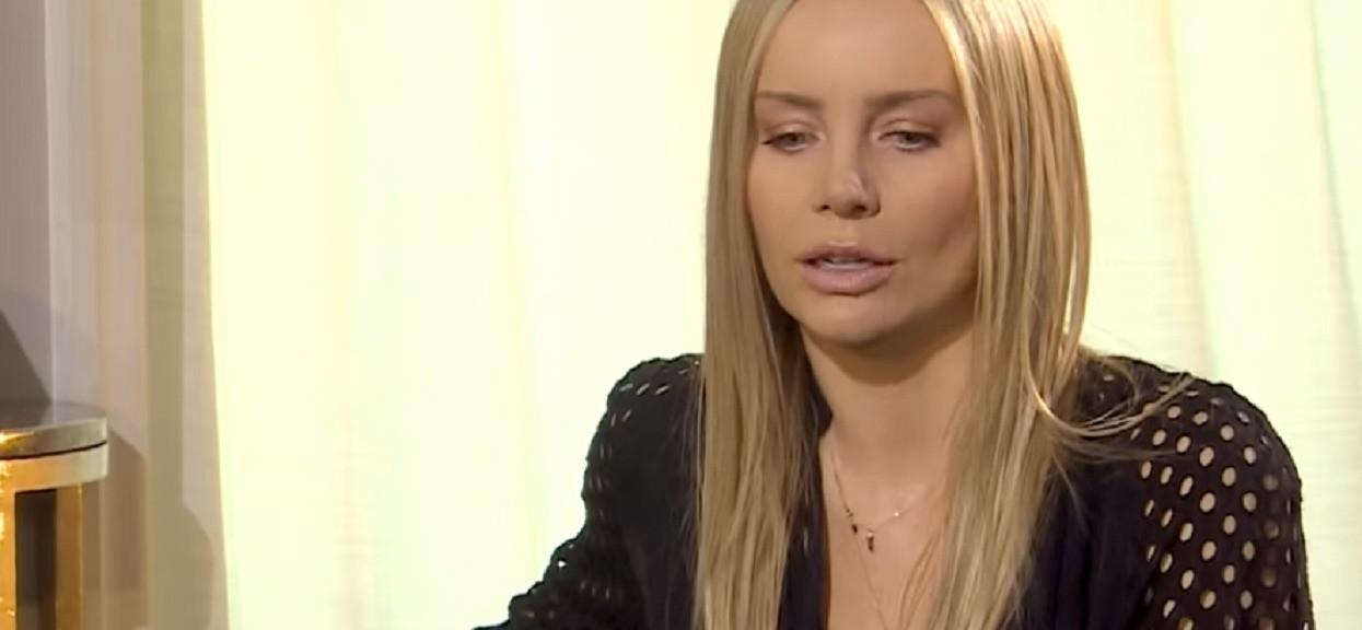 Agnieszka Woźniak-Starak i Daria Ładocha to dwie gwiazdy TVN, Ładocha opowiada jak bała się zadzwonić do Agi, chodziło o śmierć jej męża