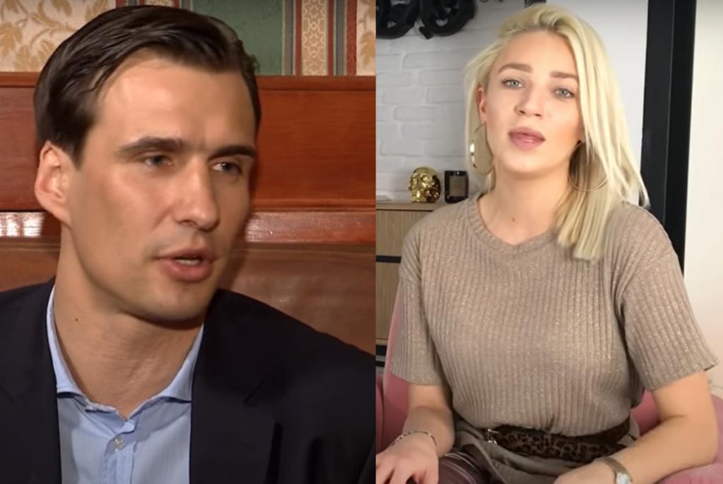 Gliwińska i Bieniuk mieli stworzyć związek, mają dziecko tymczasem wciąż nie wiadomo czy są razem, być może to zdjęcie na Instagram odpowie na pytanie?