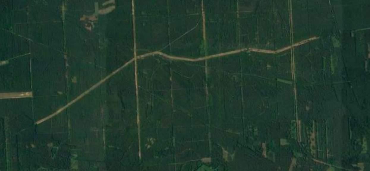 Dzięki Google Maps możemy podejrzeć jak wyglądają tajemnicze i ściśle tajne miejsca w Polsce takie jak np Stare Kiejkuty. Zapraszamy w wirtualną podróż