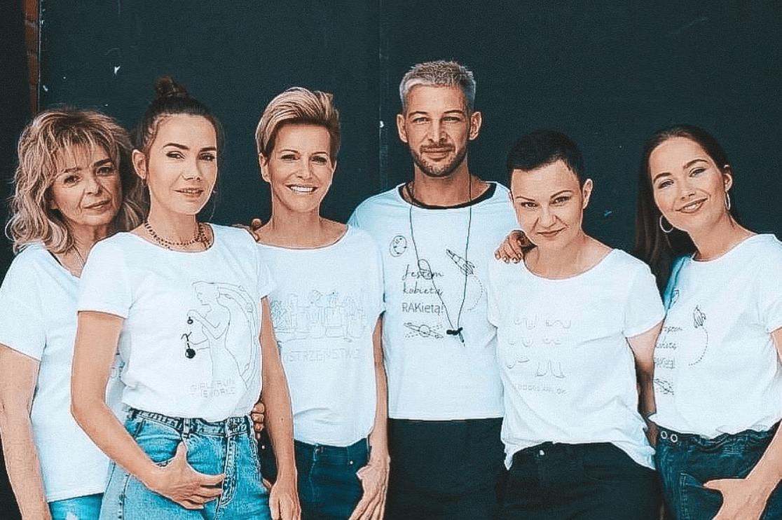 Gwiazda Polsatu, Leszek Stanek ponownie znalazł się w szpitalu, czekała go operacja, jego stan zdrowia pozwolił aby jeszcze pozdrowić swoich fanów.