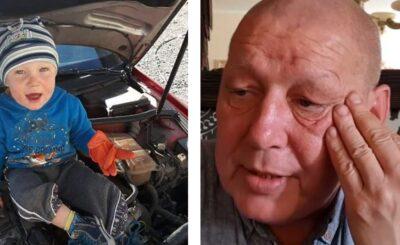 Krzysztof Jackowski został zaangażowany w zaginięcie chłopca, z tego co przedstawia wizja Kacperek nie żyje, a jego ciało jest w rzece