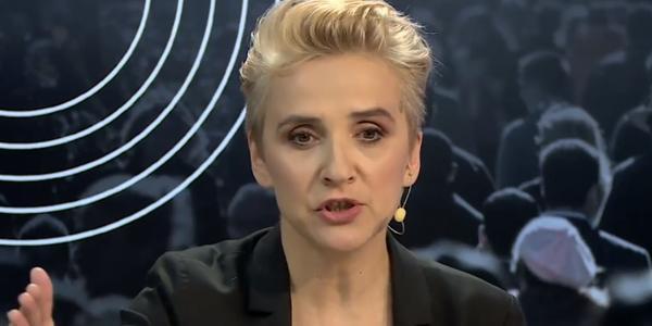 Joanna Scheuring-Wielgus była gościem programu, wypowiedziała się o tym co zrobił Bartosz Arłukowicz w związku z wyborami i głosowaniem w PO.
